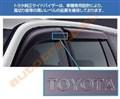Ветровик для Toyota Kluger L