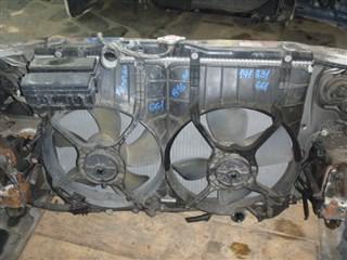 Радиатор основной Honda Legend Иркутск
