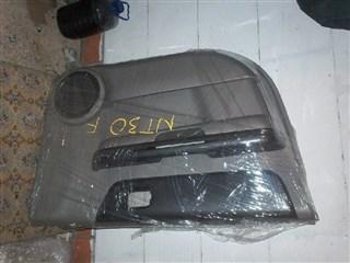Обшивка дверей Nissan X-Trail Новосибирск