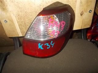 Стоп-сигнал Subaru Lancaster Хабаровск