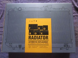 Радиатор кондиционера Daewoo Kalos Владивосток