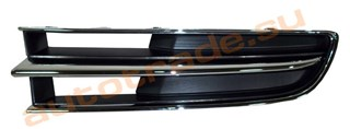 Решетка радиатора Subaru Tribeca B9 Новосибирск