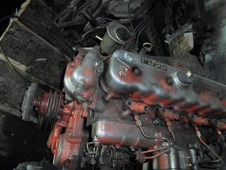 Двигатель Nissan Condor Хабаровск