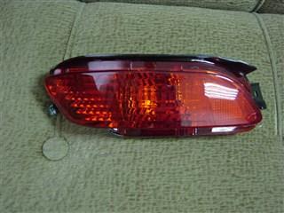 Отражатель бампера Lexus RX330 Владивосток