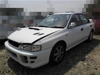 Подкрылок Subaru Impreza WRX STI Владивосток