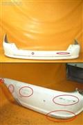 Бампер для Honda Orthia