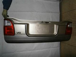 Дверь задняя Lexus LX470 Владивосток
