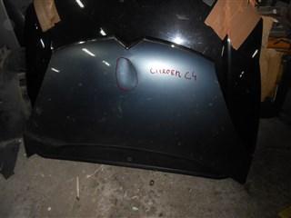 Капот Citroen C4 Челябинск