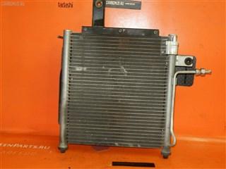 Радиатор кондиционера Mazda Demio Владивосток
