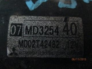 Стартер Mitsubishi Toppo Владивосток