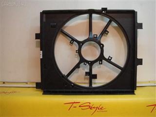 Диффузор радиатора Nissan Juke Владивосток