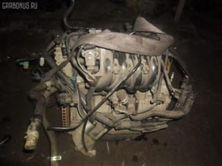 Двигатель Peugeot 206 Новосибирск