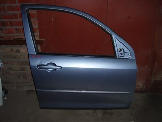 Дверь Mazda Demio Новосибирск