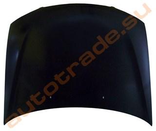 Капот Nissan Almera Улан-Удэ