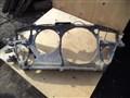Рамка радиатора для Volkswagen Passat