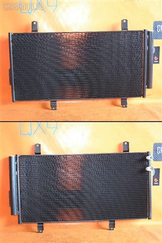 Радиатор кондиционера Lexus ES350 Владивосток