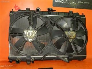 Радиатор основной Nissan AD Van Владивосток
