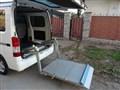 Аппарель для Toyota Town Ace Van