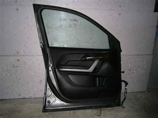 Дверь Acura MDX Владивосток