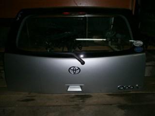 Дверь задняя Toyota Opa Новосибирск