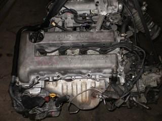 Двигатель Nissan Primera Владивосток