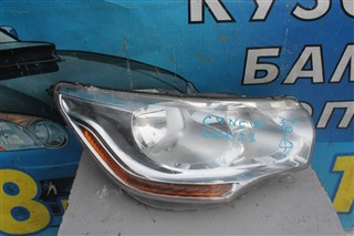 Фара Citroen C4 Бердск