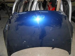 Капот Peugeot 307 Челябинск