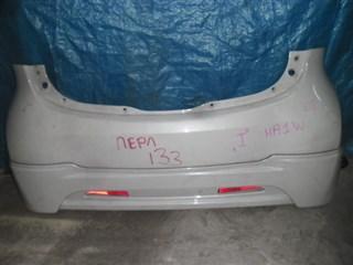 Бампер Mitsubishi I Владивосток