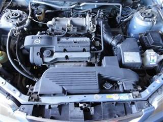 Капот Mazda Familia S-Wagon Уссурийск