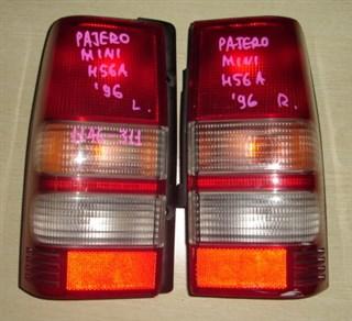 Стоп-сигнал Mitsubishi Pajero Junior Владивосток