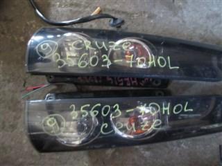 Стоп-сигнал Suzuki Chevrolet Cruze Хабаровск