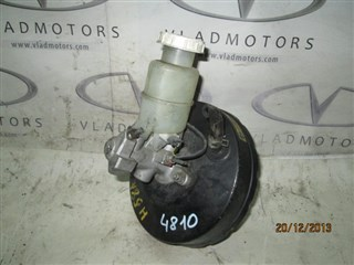 Главный тормозной цилиндр Mitsubishi Pajero Mini Владивосток