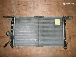 Радиатор основной Daewoo Leganza Москва