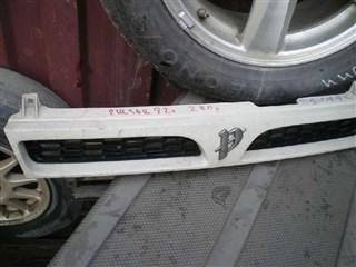 Решетка радиатора Nissan Pulsar Владивосток