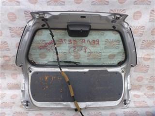 Дверь задняя Honda Partner Владивосток