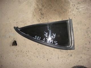 Стекло двери Toyota Hilux Surf Владивосток