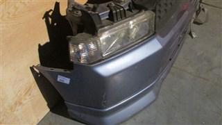 Nose cut Honda Mobilio Spike Новосибирск