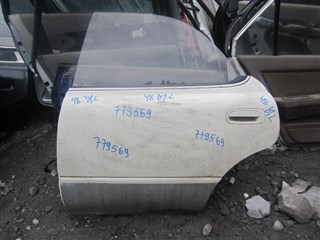 Дверь Toyota Camry Prominent Иркутск