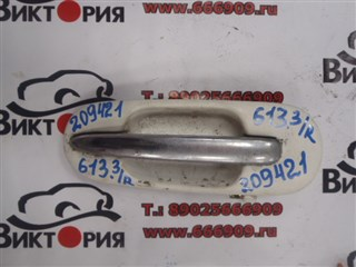 Ручка двери внешняя Honda CR-V Иркутск