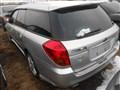 Порог для Subaru Legacy