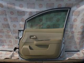 Дверь Nissan Tiida Владивосток