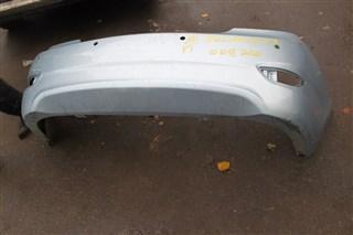 Бампер Hyundai Solaris Бердск
