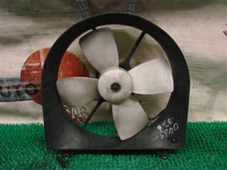 Вентилятор радиатора кондиционера Honda Integra SJ Новосибирск