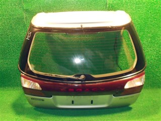Дверь задняя Subaru Legacy Lancaster Новосибирск