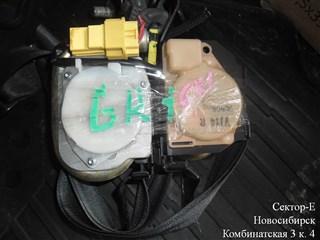 Ремень безопасности Honda Mobilio Spike Новосибирск