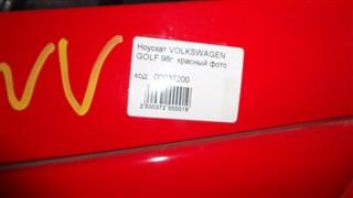Nose cut Volkswagen Golf Новосибирск