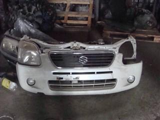Nose cut Suzuki Solio Хабаровск