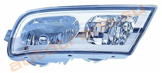 Туманка Honda MDX Новосибирск