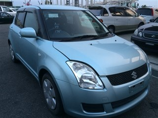 Крыло Suzuki Swift Владивосток