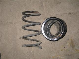 Пружина Toyota Rav4 Владивосток